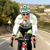 Sean Kelly An Post team get in the saddle