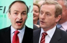 "Micheal Martin: Five-way debates can be ""empty shouting matches""..."