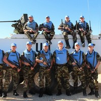 Ireland owed €11.5 million by UN for peacekeeping missions