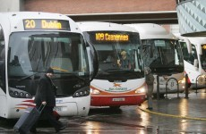 UPDATE: Bus Eireann to proceed with cost saving plan despite planned strike action
