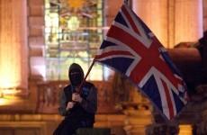 Calm restored in Belfast after earlier violence