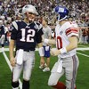 The top four Super Bowl upsets