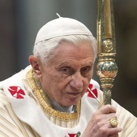 What did the Pope say about abortion yesterday?