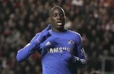 Ba: Torres still the man at Chelsea