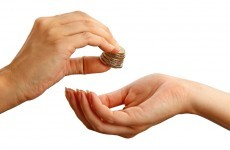 Charity sees 16 per cent increase in donations to needy in 2012