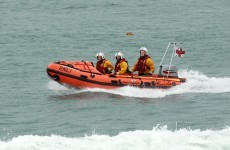 Four fishermen rescued off Waterford Harbour