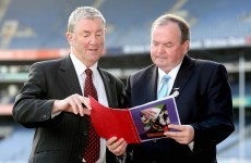 GAA to consider new 'black card' rule