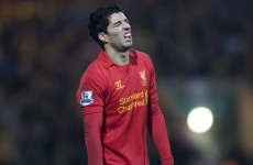 Robbie Fowler: Handball? I'd have done the same as Suarez