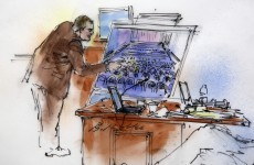 Court hears frantic 911 calls from US cinema massacre