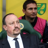 Life after Lamps: Benitez defends decision to cut Frank loose