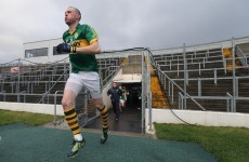 Donaghy given all-clear on knee injury