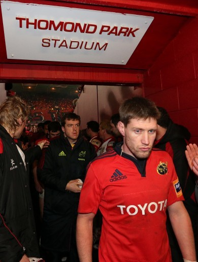 Opinion: It's time for Rob Penney to make the hard calls and drop Ronan O'Gara