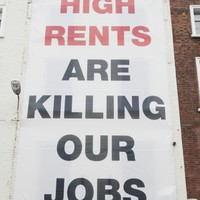 Shop that warned of high rents closes with 8 jobs lost