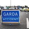 Serious road collision in north Dublin