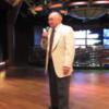 Meet Harold, the best karaoke singer ever