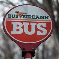 SIPTU members vote for Bus Eireann strike