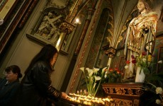 Dutch priest to display photos of Church quitters