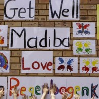 Nelson Mandela released from hospital
