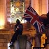 Loyalist activist says Dublin protest has been postponed