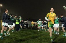 GAA wrap: Fermanagh ambush Donegal in McKenna Cup