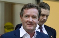The White House responds to the Piers Morgan deportation petition