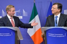 European Commissioners to visit Dublin as part of presidency