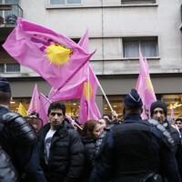 Three Kurdish women activists shot dead in Paris hit