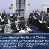 10 interesting moments from day three of the Oireachtas hearings on abortion