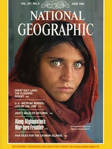Happy 125th Birthday National Geographic! Here are some of your best bits