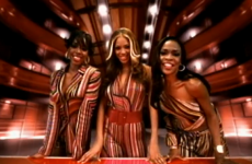 Destiny's Child are back!