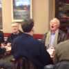 Happy Friday! Now look at these old men singing The Lion King