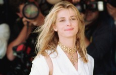Nastassja Kinski 'proud' of sister for revealing sex abuse