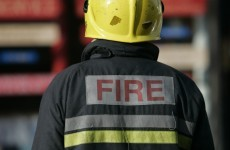 Meath: Fire service on way to truck blaze on M3