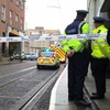UPDATE: Woman dies after being hit by car in Dublin city centre