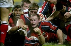 VIDEO: 4 classic Heineken Cup matches when 4 tries did the trick
