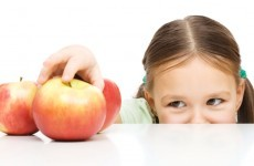 'Healthy flag' for schools could combat obesity, says TD
