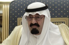 Saudi king says 30 women can now sit on top advisory council for first time
