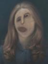 Here's the Duchess of Cambridge's new portrait.... oh