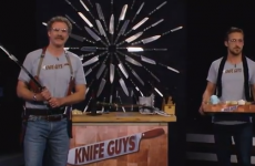 VIDEO: Will Ferrell and Ryan Gosling, together at last