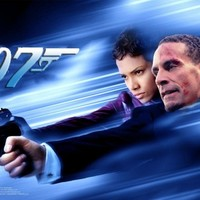 So Rio Ferdinand wants to be James Bond? Well here's his supporting cast