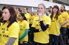 Nurses' union insists graduate scheme will lead to job losses