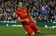 Leaving so soon? Liverpool confirm Sahin departure