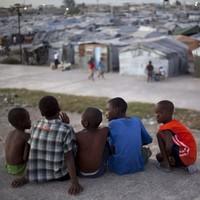 Column: Haiti - Three years on from devastation