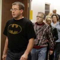 Courtroom drama at Colorado cinema massacre trial