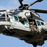 Captors kill hostage in Somalia during French raid