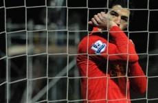 'He's laden with controversy' -- Alex Ferguson fans Suarez flames