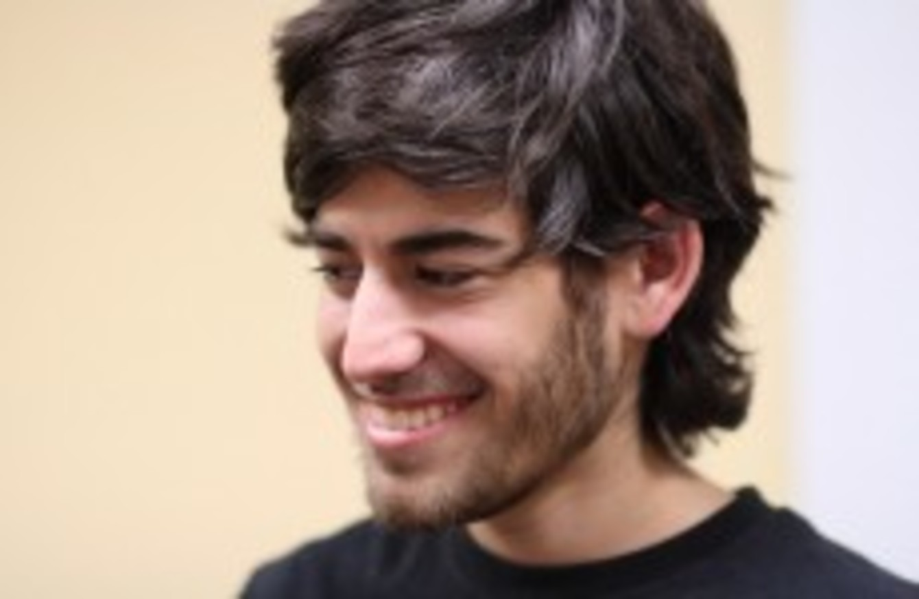 26-year-old web pioneer behind Reddit found dead · TheJournal ie