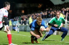 As it happened: Leinster v Scarlets, Heineken Cup