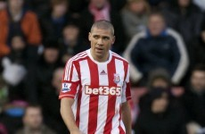 Blunder boy Walters will bounce back, says Pulis