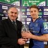 Man of the Match Fitzgerald praises Leinster depth